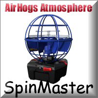 Air Hogs Remote Control Atmosphere