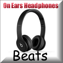 Beats by Dr Dre Over Ear Headphones