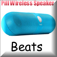 Beats by Dr Dre Pill Wirless Speaker