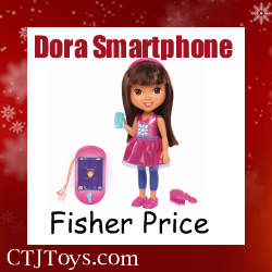 Dora and Friends Smart Phone