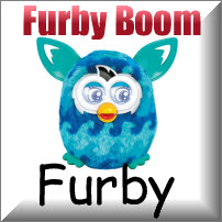 Furby Boom Interactive Toy