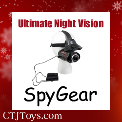 SpyGear Ultimate Night Vision