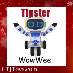WowWee Tipster Robot